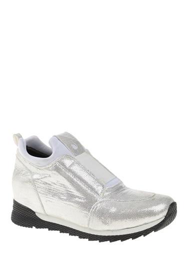 Bambi - Dolgu Topuk Ayakkabı